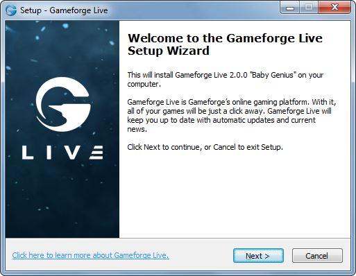 aion sans gameforge live